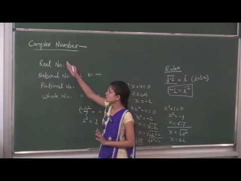 MATHS-XI-5-01 Complex Number(2016), By  Swati Mishra, Pradeep Kshetrapal channel