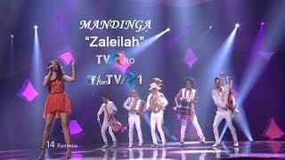 Mandinga - Zaleilah (Eurovision Song Contest 2012)