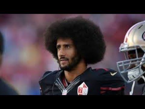 BREAKING NEWS! COLIN KAEPERNICK NAMED WEEK 1 NFLPA COMMUNITY MVP WITHOUT BEING SIGNED TO A TEAM!