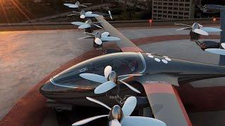 TOP aviones para el futuro || (conceptos o desarrolladas).