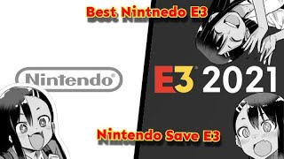 THE HERO WE NEED BUT DON'T DESERVE | Ragged Reacts to Nintendo E3 2021