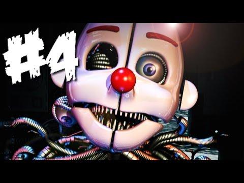 ТАКА СЕ ПРАВИ | Five Nights at Freddy's: Sister Location - Епизод 4 (feat. TOON Voice България)