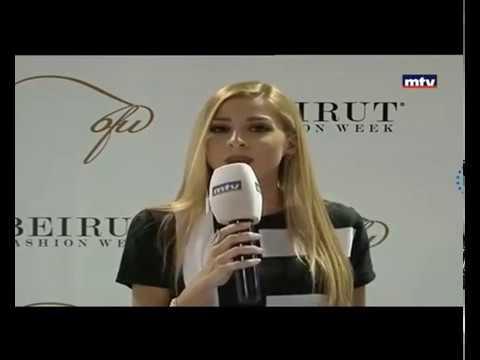 Beirut Fashion Week, French Press, BFW April 2017
