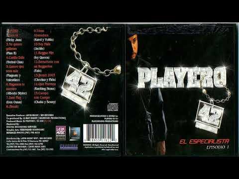 DJ Playero 42 - El Especialista, Episodio 1 (2002)