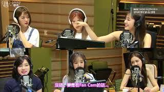 170705 MBC FM4U KangTa的星光閃耀之夜 - Apink [中字]
