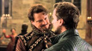 """Shakespeare in Love on Blu-ray - """"The  Dance"""""""