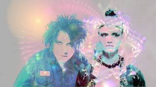 Grimes Crystal ball remix - Grimes a forest + Grinding halt
