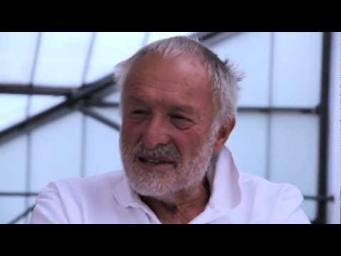 A conversation with British Architect Lord Richard Rogers - Interview part 1 of 2