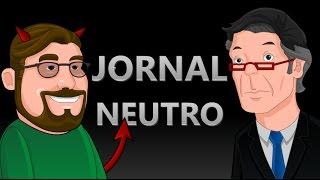 Jornal Neutro - Entrevista Velho Nerd