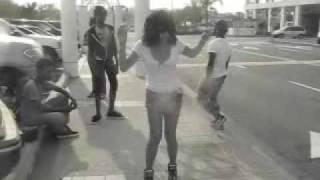 La Bonita: Jerk Video featuring Action Figure$ & Teen Titans (2009) (Legendary Female Jerk)