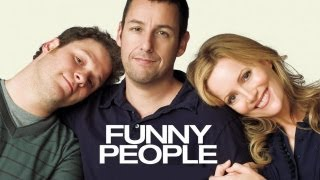 Funny People -- Review #JPMN