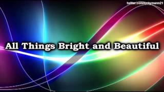 Owl City - How I Became The Sea (All Things Bright And Beautiful Album) Full Song 2011 HQ (iTunes)