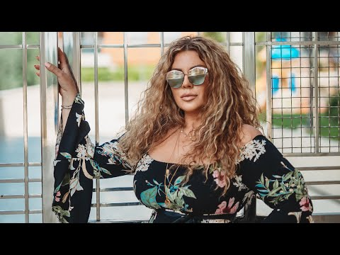 INDIRA RADIC - APRIL (OFFICIAL VIDEO) - Indira Radic Official