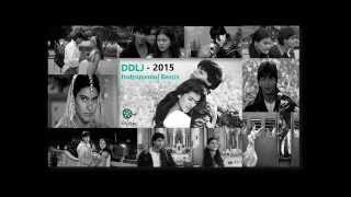 DDLJ Instrumental Remix - 2015