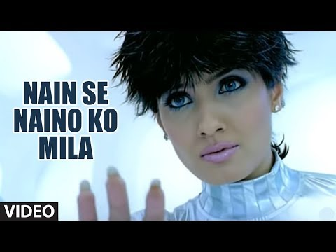 """Nain Se Naino Ko Mila"" (Full Video Song) Tera Chehra By Adnan Sami"