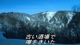 カラオケ演奏は懐メロカラオケKaraokeさんからお借りしました.