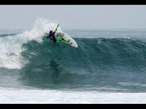 Hoy Sofía Mulanovich y Analí Gómez participarán en el Mundial de Surf