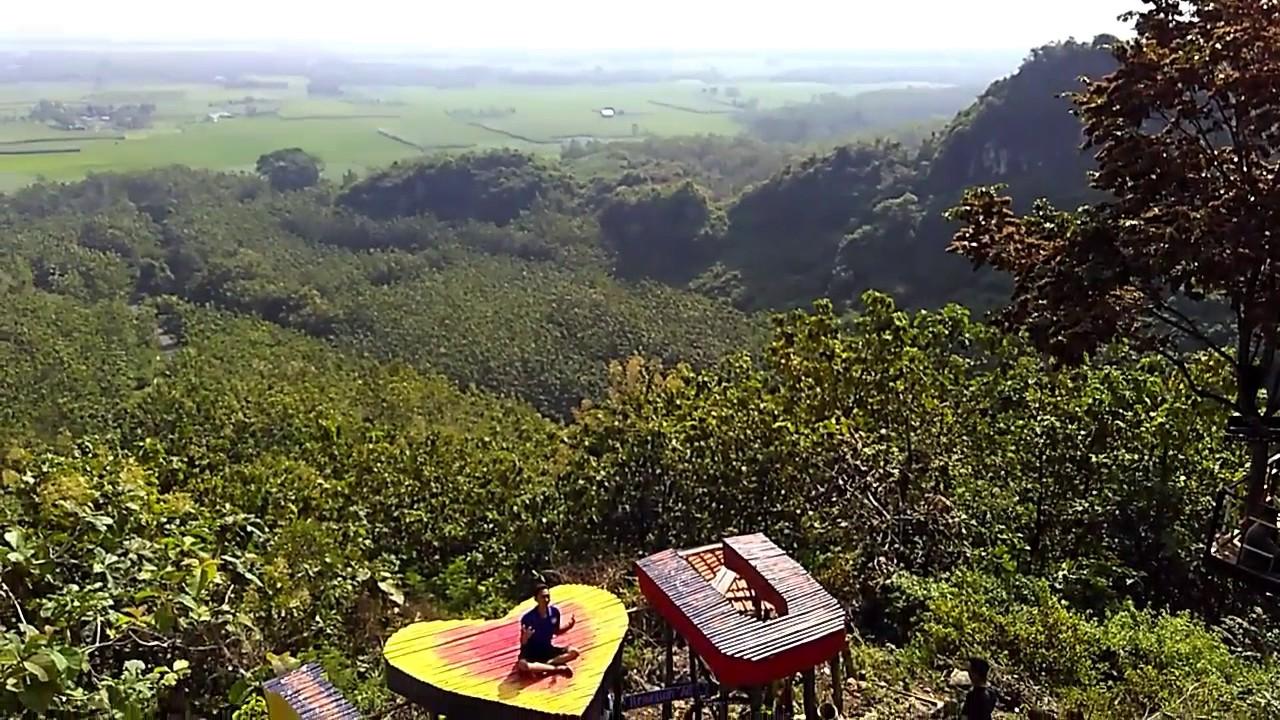 Bukit Pandang Ki Santa Mulya Duren Sawit Kayen Pati Jawa Tengah