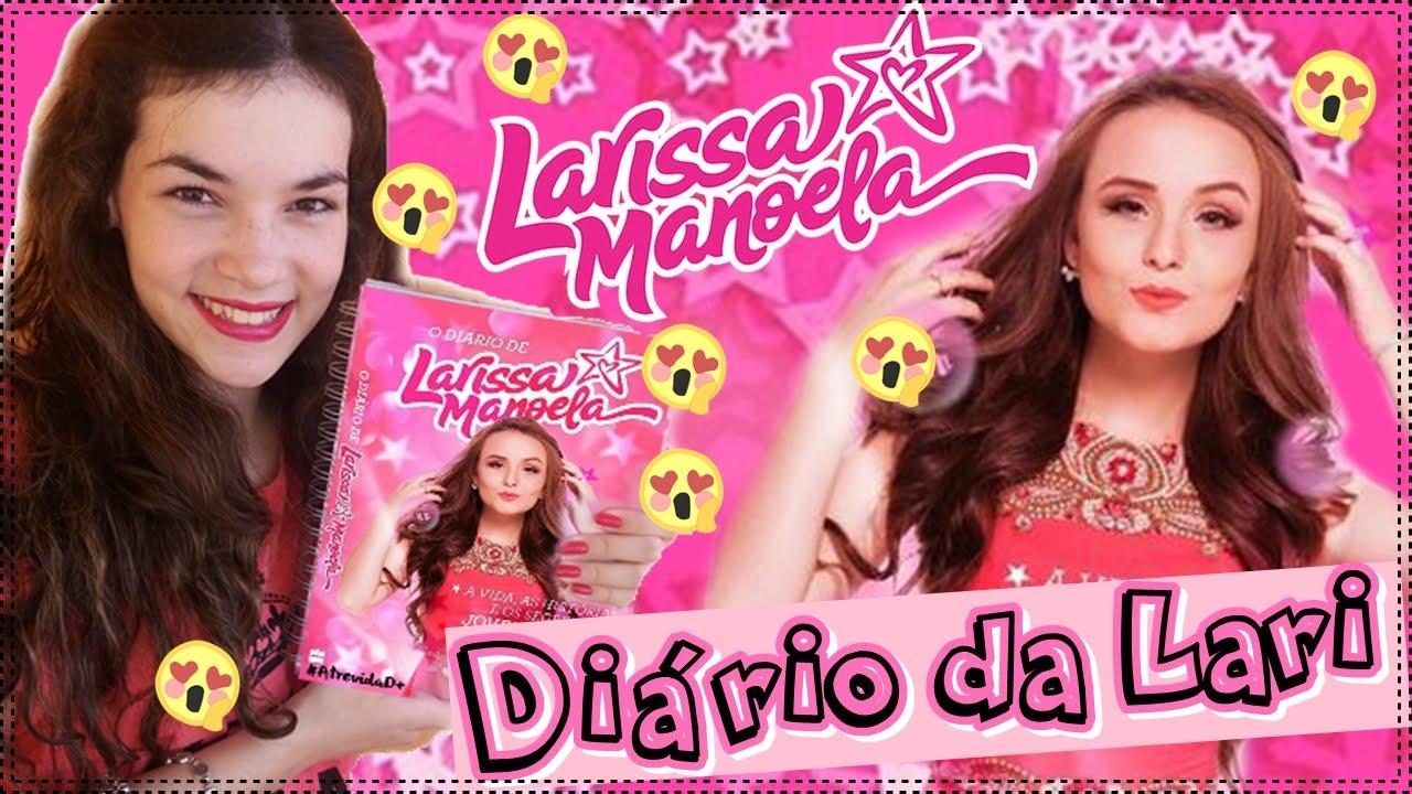 Download DIY:Diário da Lari