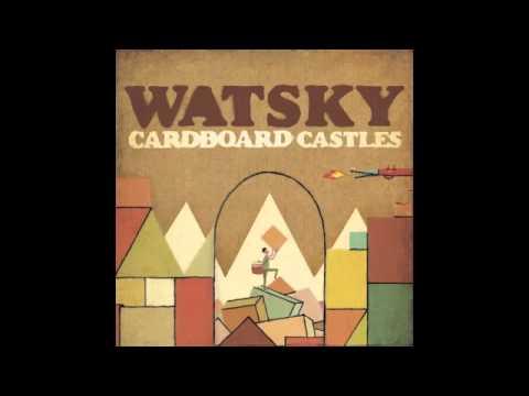 Watsky - Strong As An Oak - Karaoke