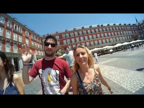 Fiesta like there's no mañana! - Iberian Peninsula Trip