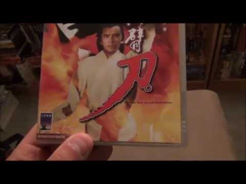 Shaw Brothers Chang Cheh films collection part 1