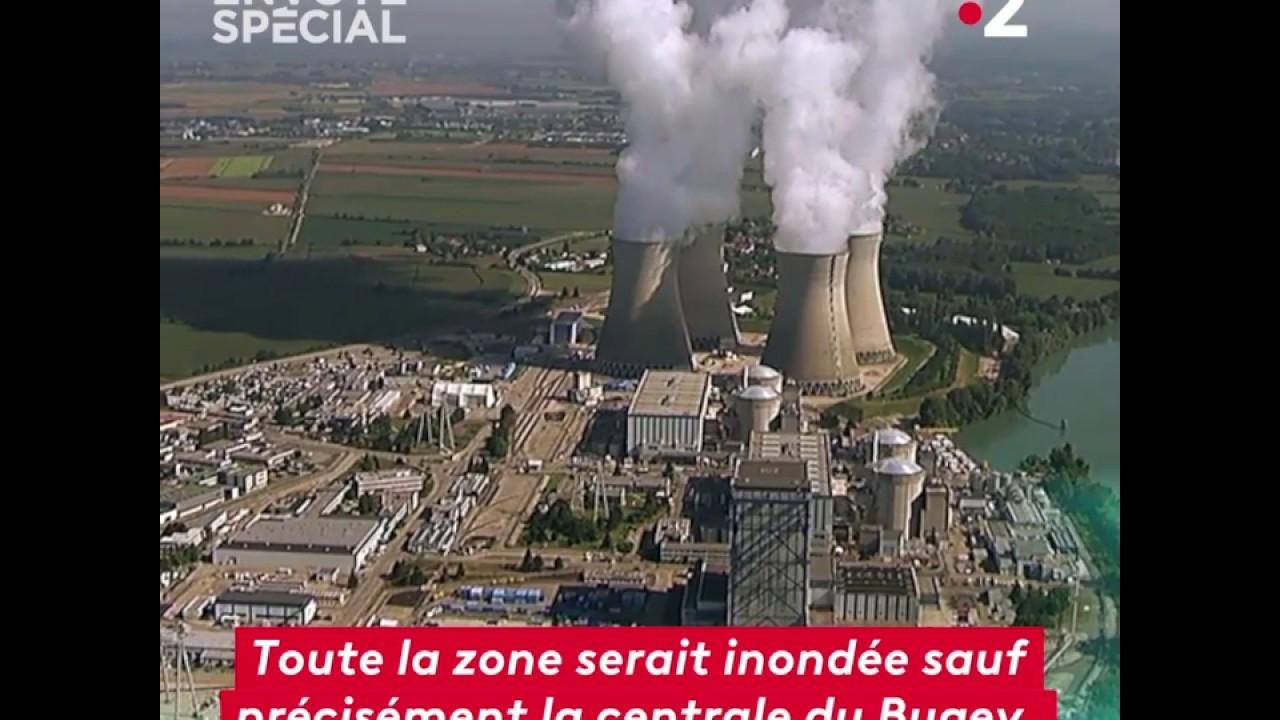 Envoyé spécial. Barrage de Vouglans : le scénario catastrophe - Trailer