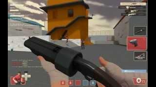 Team Fortress 2 Битва за башню