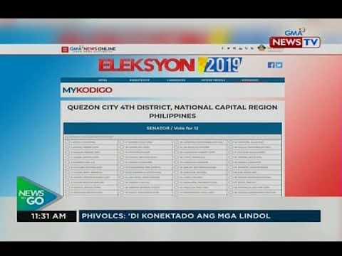 NTG: Mykodigo app ng GMA News Online, para sa mga nahihirapang isaulo ang pangalan ng...