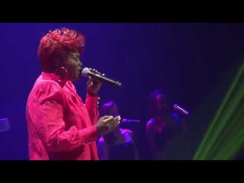 Empire state of mind - Stacey King et le MS Big Band