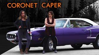 1970 Dodge Coronet Short Film thumbnail