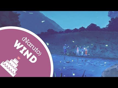 「Cover」Wind ( Naruto Ending 1 )【Jayn】