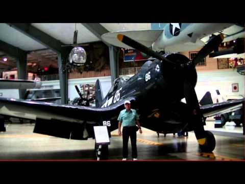 Naval Aviation Museum 2015