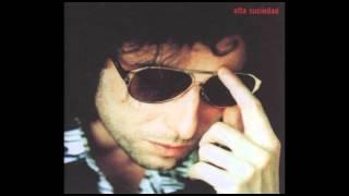 Alta suciedad - Andrés Calamaro [Álbum completo] - 1997