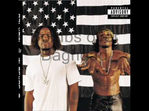 Bombs Over Baghdad lyrics - Outkast