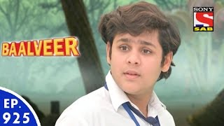 Repeat youtube video Baal Veer - बालवीर - Episode 925 - 26th February, 2016
