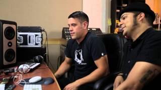 Billy Talent Interviews - Surrender (Ian & Jon)
