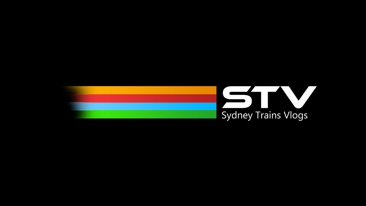 sydney trains vlog 588 credit - photo#7