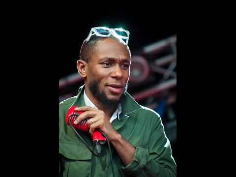 Mos Def vs Lupe Fiasco & battle rap shots fired