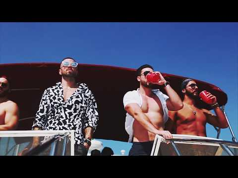 Alfred Beck & Tadeo Fernández - Peaceful Feat. Sapir (Official Video)