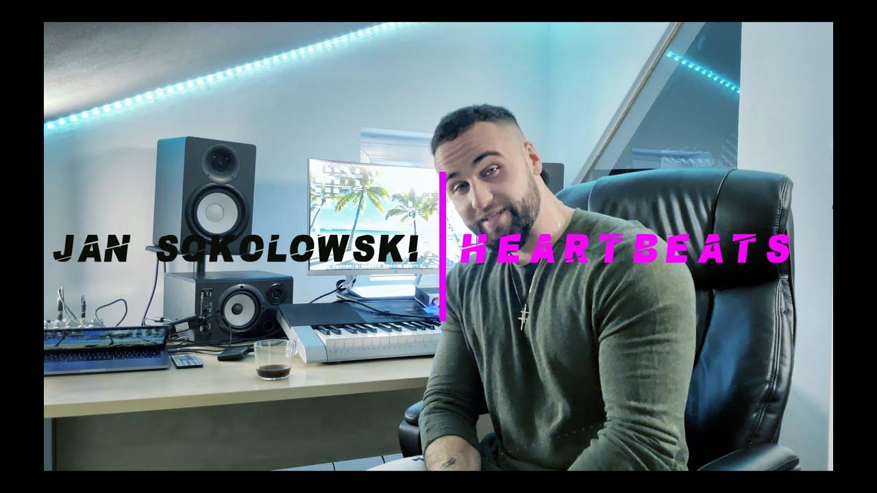 Jan Sokolowski HEARTBEATS #2 - Chtěli by jí mít