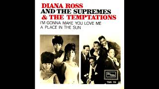 Diana Ross And The Supremes & The Temptations - I'm Gonna Make You Love Me (Slowed)