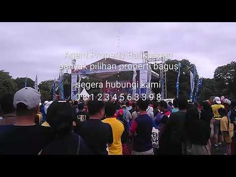 Brodin New Palapa Balikpapan 2018 di Ulang tahun Kaltim Post Balikpapan