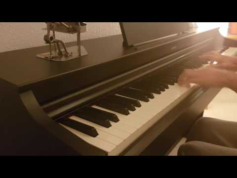 Levina - Perfect Life [ESC 2017 GERMANY] | piano by ear. | Eurovision On Piano