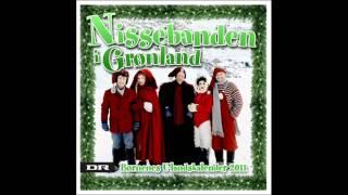 Nissebanden i Grønland - Musik - Nu Er Det Jul