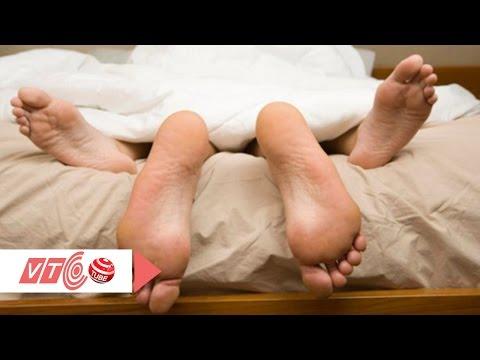 Gia tăng lây nhiễm HIV qua đường tình dục | VTC