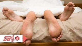 Gia tăng lây nhiễm HIV qua đường tình dục   VTC