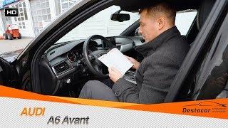 AUDI A6 Avant из Германии /// 167.000 км пробега ПРИГОВОР для авто?