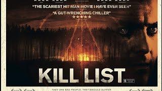 Kill List (2011) Neil Maskell kill count