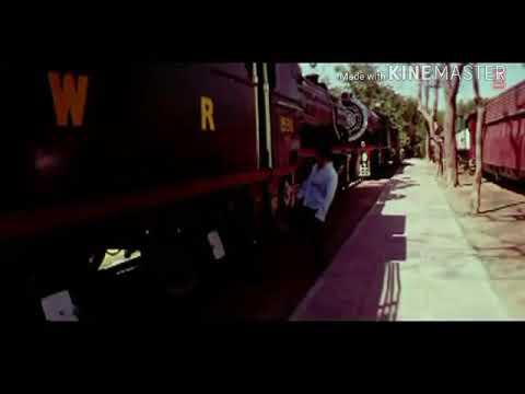 Tere Naam((title song)) tere naam (2003)Hindi Bollywood song to Salman Khan Bhumika Chawra